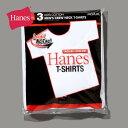 tシャツ メンズ 無地【Hanes ヘインズ 【3枚組】アカラベル クルーネック Tシャツ 赤パック HM2135G】インナー メンズ 赤パック S M L XL