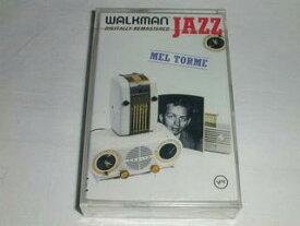 (カセットテープ)MEL TORME [輸入盤] 未開封【中古】