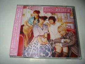 (CD)Mix Juice みっくすJUICE カンパイ!旅立ちの日【中古】