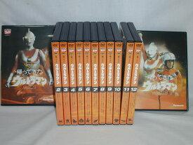 (DVD)帰ってきたウルトラマン Vol.1〜13 全13巻セット【中古】
