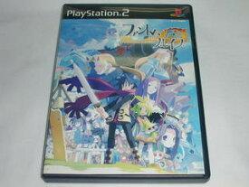 (PlayStation2)ファントム・ブレイブ【中古】
