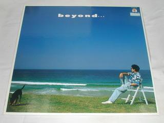 (LP)杉山清貴/beyond 【中古】