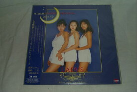 (LD:レーザーディスク)−夏・夜・夢−サマーナイトドリーム'92レディース【中古】