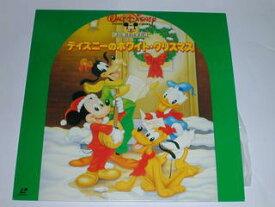 (LD)ディズニーのホワイト・クリスマス