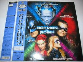 (LD)バットマン&ロビン