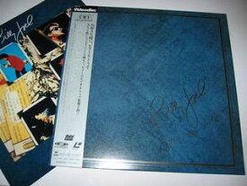 (LD:レーザーディスク)ビリー・ジョエル/THE VIDEO ALBUM Vol.2【中古】