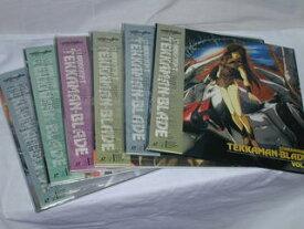 (LD)宇宙の騎士テッカマンブレード 全6巻セット