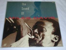 (LD)マイルス・デイヴィス/The Sound Of MILES DAVIS