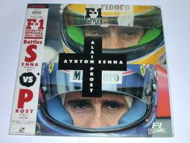 (LD)F-1 グランプリ・スペシャル1987〜1990 セナVSプロスト