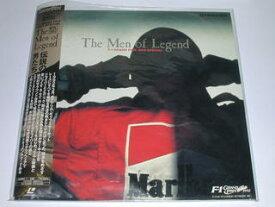 (LD)F-1 グランプリ'92スペシャル The Men of Legend 伝説の男たち