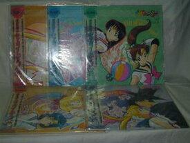 (LD:レーザーディスク)美少女戦士セーラームーン SuperS Vol.1〜Vol.5 5巻セット 【中古】