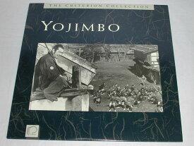 (LD)YOJIMBO/THE CRITERION COLLECTION