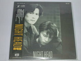 (LD)NIGHT HEAD 劇場版