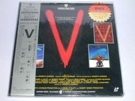 (LD:レーザーディスク)V ビジター ベスト・セレクション