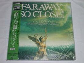 (LD:レーザーディスク)時の翼にのって/ファラウェイ・ソー・クロース! 特別版