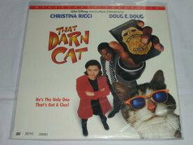 (LD:レーザーディスク)THAT DARN CAT [輸入盤]【中古】