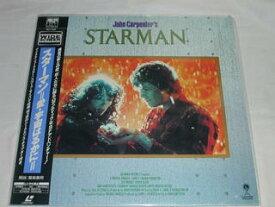 (LD:レーザーディスク)スターマン =愛・宇宙はるかに= 監督: ジョン・カーペンター【中古】