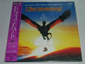 (LD:レーザーディスク)ドラゴンハート 監督:ロブ・コーエン【中古】