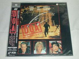 (LD:レーザーディスク)D・N・A・ 死へのカウントダウン 監督:ロッキー・モートン、アナベル・ヤンケル【中古】