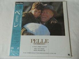 (LD:レーザーディスク)ペレ PELLE EROBREREN 監督: ビレ・アウグスト【中古】