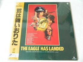 (LD:レーザーディスク)鷲は舞いおりた 監督: ジョン・スタージェス【中古】