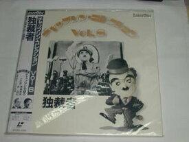 (LD:レーザーディスク)チャップリン・コレクション Vol.6/独裁者【中古】