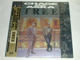 (LD:レーザーディスク)CHAGE AND ASKA/TREE【中古】