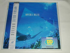 (LD:レーザーディスク)米米CLUB a K2C ENTERTAINMENT OPERA BLUE [未開封]【中古】
