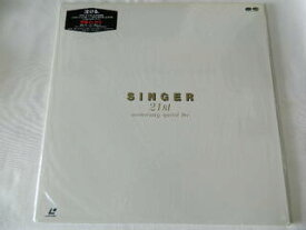 (LD:レーザーディスク)甲斐よしひろ/SINGER 21st anniversary special live【中古】