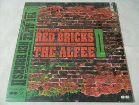 (LD:レーザーディスク)アルフィー THE ASLFEE RED BRICKSII【中古】