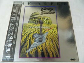 (LD:レーザーディスク)アルフィー THE ALFEE Victory Stadium SILVER NIGHT Special 1993 12th Summer 8.21【中古】