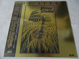 (LD:レーザーディスク)アルフィー THE ALFEE Victory Stadium Gold NIGHT Special 1993 12th Summer 8.22【中古】