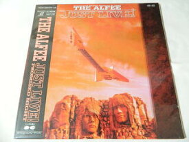 (LD:レーザーディスク)アルフィー THE ALFEE JUST LIVE! PROMISED NIGHT【中古】