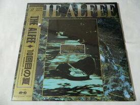 (LD:レーザーディスク)アルフィー THE ALFEE 10回目の夏 SINCE 1991【中古】