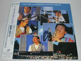 (LD:レーザーディスク) T-スクェアー&フレンズ/野音であそぶ【中古】