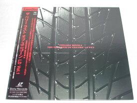 (LD:レーザーディスク) ユニコーン/ザ ベリー ラスト オブ ユニコーン LD Vol.1【中古】