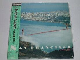 (LD:レーザーディスク)サンフランシスコ 〜GOLDEN CITY〜