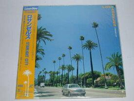 (LD:レーザーディスク)ロスアンゼルス 〜STARLIGHT CITY〜