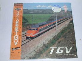 (LD:レーザーディスク)フランス新幹線TGV