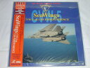 (LD:レーザーディスク)AIR BASE SERIES EXTRA CVW-5 on USS INDEPENDENCE【中古】