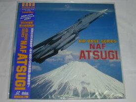 (LD:レーザーディスク)AIR BASE SERIES NAF ATSUGI 在日米海軍 厚木航空施設【中古】