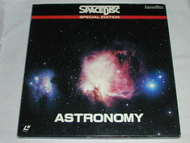(LD:レーザーディスク)スペースディスク スペシャルエディション 宇宙大百科アストロノミー【中古】