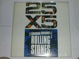 (LD:レーザーディスク)ローリング・ストーンズ/ROLLING 63-89【中古】