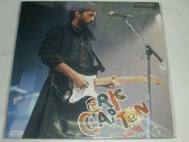 (LD:レーザーディスク)ERIC CLAPTON エリック・クラプトン/LIVE '85【中古】