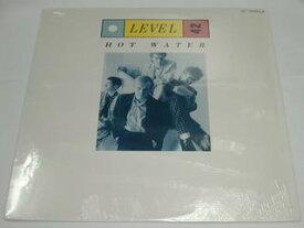 (LP)LEVEL 42/HOT WATER 【中古】