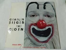 (LP)「道化師 〜チャールス・ミンガス・ジャズ実験室」CGARLES MINGUS THE CLOWN【中古】