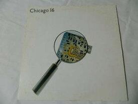 (LP)CHICAGO / Chicago 16【中古】