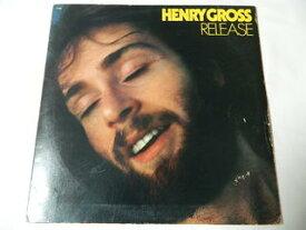 (LP)HENRY GROSS RELEASE【中古】