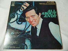 (LP)アンディ・ウィリアムス/アンディのすべて【中古】
