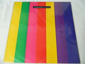 (LP)ペット・ショップ・ボーイズ Pet Shop Boys/Introspective【中古】
